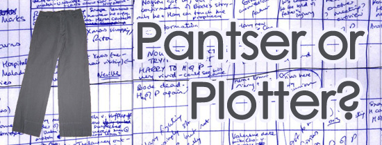 pantser-or-plotter-writing